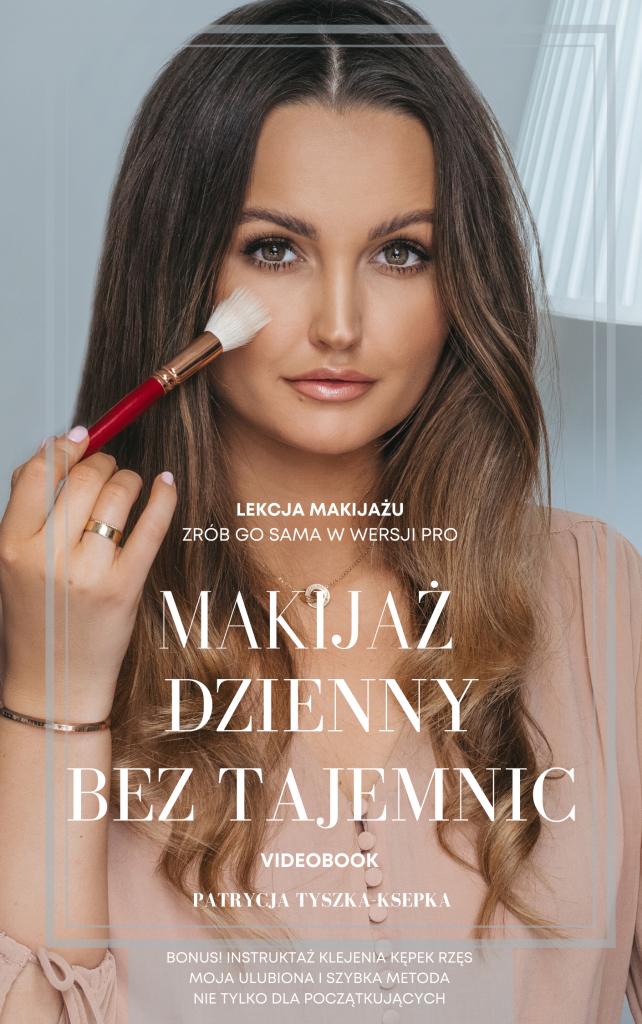 lekcja makijażu online